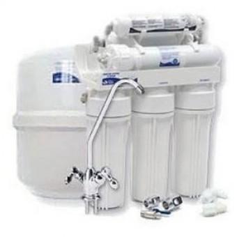 Обратный осмос Aquafilter FRO5JG