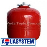 Расширительный бак 35 л, Aquasystem