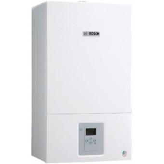 Настенный газовый котел Bosch Gaz 6000 W, 24 кВт