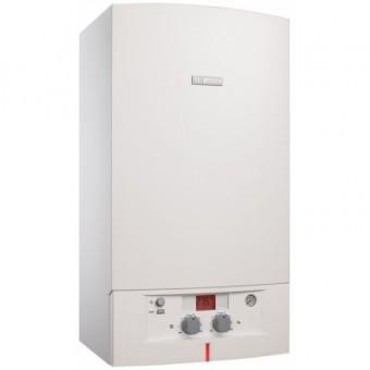 Настенный газовый котел Bosch ZWA 24-2 K GAZ 4000 W (дымоход), 24 кВт
