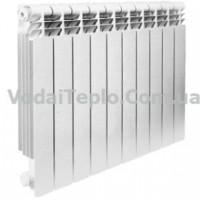 Радиатор биметаллический    WALFEX, 350/80