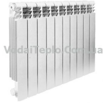 Радиатор биметаллический Solur, 500/80