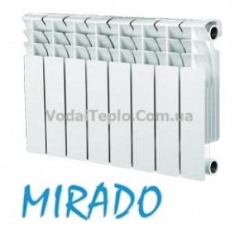 Радиатор биметаллический МИРАДО, 300/80