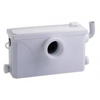 Канализационная установка с измельчителем НФ-400/100 аналог SOLOLIFT  WC-1