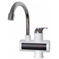 Смеситель на кухню  водонагреватель  ZERIX ELW-21