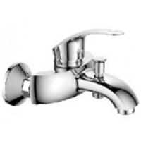 Смеситель для ванны  HB3221-k   литой латунный
