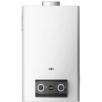 Проточный газовый водонагреватель MILANO QC - A02