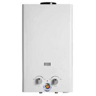 Проточный газовый водонагреватель MILANO QC - A03