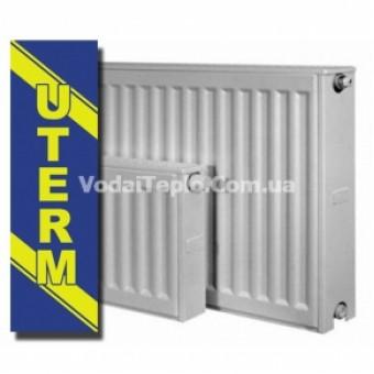 Радиатор стальной 500х 500, 22 РККР