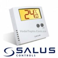 Комнатн. термостат Salus ERT30 230 для тепл. пола