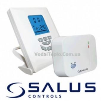Комнатн. термостат Salus T105VF беспроводной