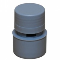 Противовакуумный клапан ø50