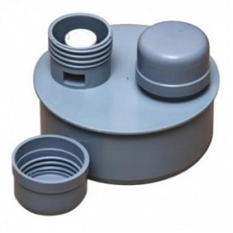 Противовакуумный клапан ø110