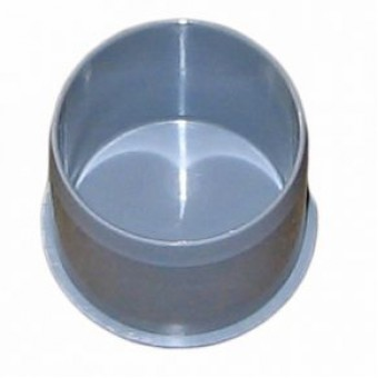Заглушка канализационная ø110